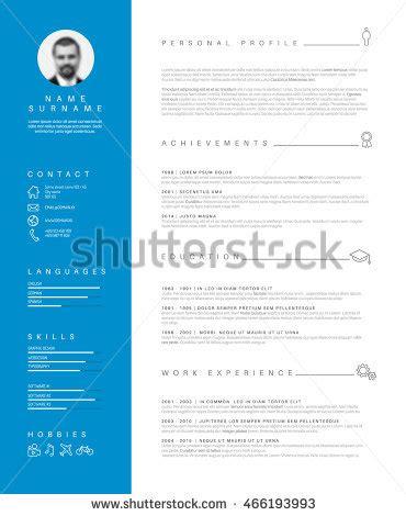 Free basic resume examples samples