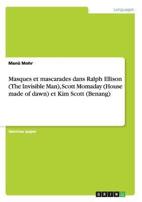 Literary analysis of invisible man by ralph ellison